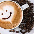 Le café, c