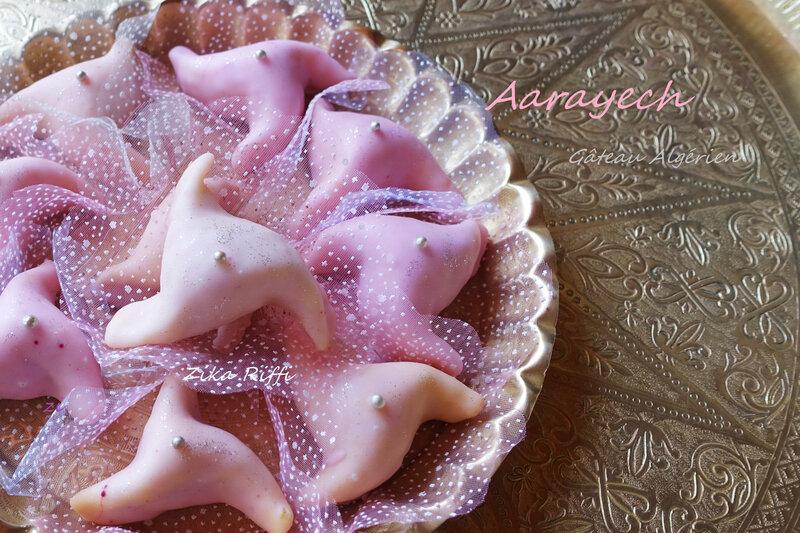 aarayech gâteau Algérien 001