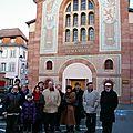 Jumelage politique sélestat - waldkirch
