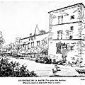 ST-ÉTIENNE-LE-MOLARD (42) - ACHILLE-FRANÇOIS DE <b>LASCARIS</b> D'URFÉ, MARQUIS DU CHASTELLET, LIEUTENANT-GÉNÉRAL (1759 - 1794)