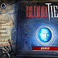 Jeux d'objets cachés - blood ties