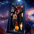 Doctor Who [ Série, Saison 10 ]