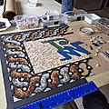 Création d'un tapis de sol