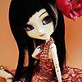 Couleur d'<b>obitsu</b> pour pullips modèles 2008