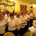 Concert au Hakuna Matata