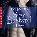 Insolent ❉❉❉ eve jagger