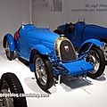 BNC type 527 GS biplace sport de 1926 (Cité de l'Automobile Collection Schlumpf à Mulhouse) 01