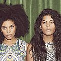 Découverte musicale : ibeyi