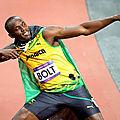 <b>Usain</b> <b>Bolt</b> – l'athlète le plus médaillé au monde