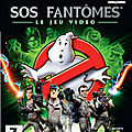 Test de <b>SOS</b> Fantômes : Le Jeu Video (PS2) - Jeu Video Giga France