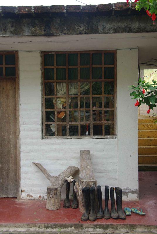 Maison de la fondation
