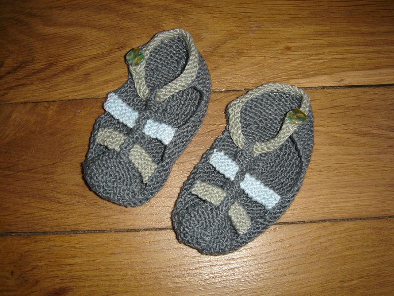 nu-pieds Eliott