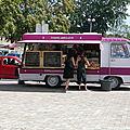 GASTON le Camion (<b>Avignon</b>)