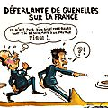Les caricatures de Souleymane Ndiaye