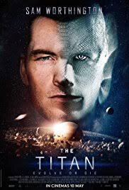 Sam Worthington dans la peau d'un alien pour The Titan !