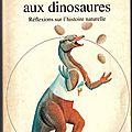 La foire aux dinosaures