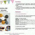 2013 11 - Le jeu de boules au crochet