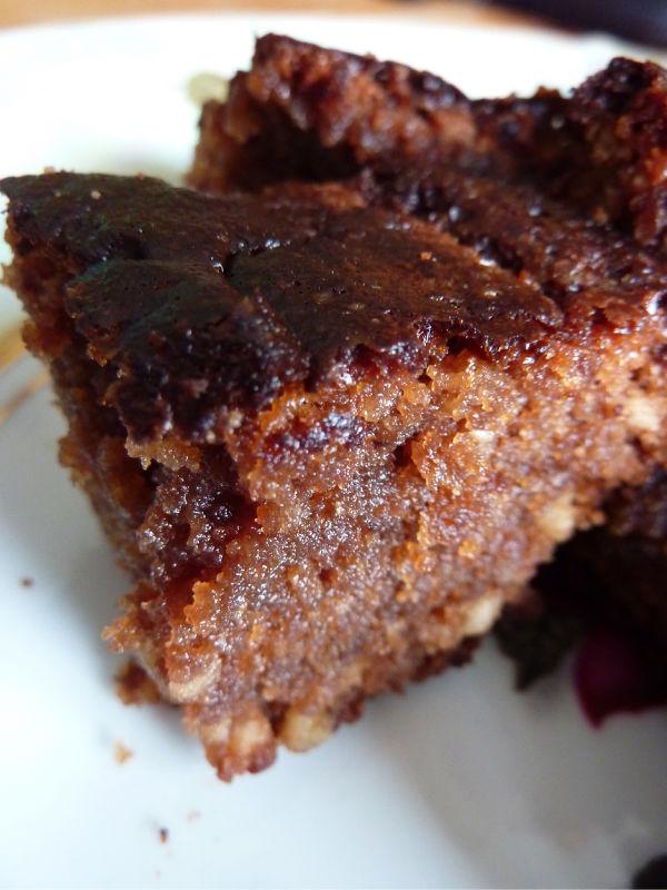 brownies petit beurre