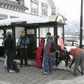 Fagerfjellet ou chronique des bus norvégiens....