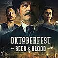 <b>Pilotes</b> en série – L'Empire Oktoberfest