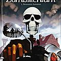 <b>Zombillénium</b> - Tome 2 : Ressources humaines