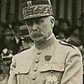 <b>Fêtes</b> des <b>2</b> au <b>4</b> <b>juillet</b> <b>1920</b> à Belfort, banquet et concours avec le Maréchal Pétain le dimanche <b>4</b> <b>juillet</b> (8e partie)