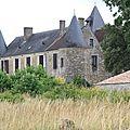 château Mendocé
