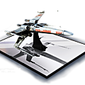 Star Wars build your own X-wing