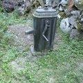 Petite histoire de la fontaine et des «bachats» ou <b>abreuvoirs</b> de La Fayolle