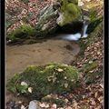 Ruisseau et viaduc à saint-just-malmont
