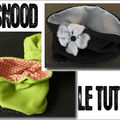 Snood enfant et adulte