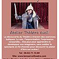La Réserve Théâtre