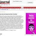 Les PSB dans le Journal de Saône-et-Loire