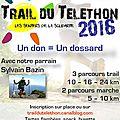 Trail du T