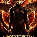 Hunger Games: La révolte partie 1 / The Hunger Games: <b>Mockingjay</b> - Part1 (2014)
