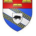 Blason <b>Ardennes</b>, Armorial <b>Ardennes</b>, Héraldique <b>Ardennes</b>