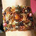 Bracelets Free-form