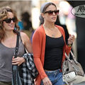 <b>Nikki</b> <b>Reed</b> & Elizabeth Reaser + Infos tournage Eclipse