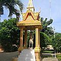 Suite du voyage cambodge