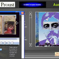 Proust: to