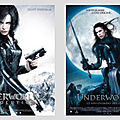 Films fantastiques, regardez Underworld en streaming