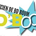 Magicien à <b>BD</b> BOOM à BLOIS.