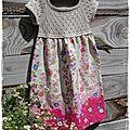 Envie d'une robe d'été