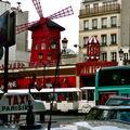 Paris 18ème arrondissement.