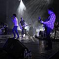 Bison Bisou - Hazb'Rock Festival - Hazebrouck - 2012