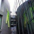 BERLIN FACAD NEON
