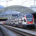 Suisse : 60 <b>Kiss</b> supplémentaires