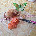 Poulet mijoté aux carottes
