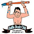 Battle brush club : wayne vs carlier
