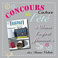{ Concours